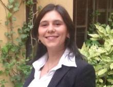Dott.ssa Giulia Gasparini - Psicologo Psicoterapeuta - Voghera (PV)