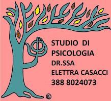 Dott.ssa Elettra Casacci - Psicologo Firenze