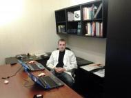 Dott. Alessio Penzo - Psicologo Roma EUR